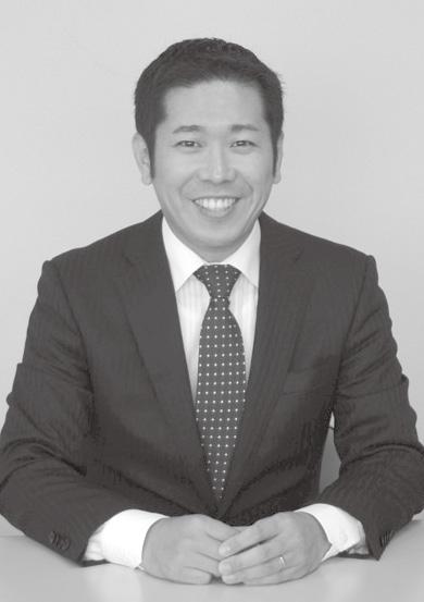 「凡事徹底」 当たり前の継続・積み重ねを大切に/三和建装株式会社 中 衆司新社長