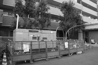 管理組合「修繕奮闘記」1日施工が決め手築16年目の給水管ライニング