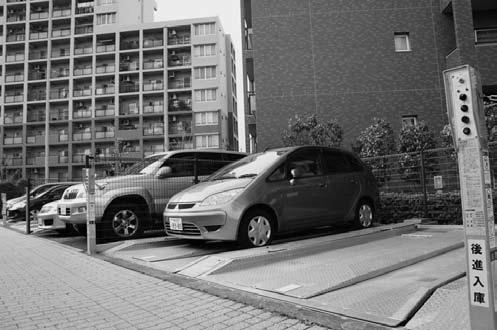 国土交通省/機械式駐車場での死傷事故防止へ/「安全対策ガイドライン」公表