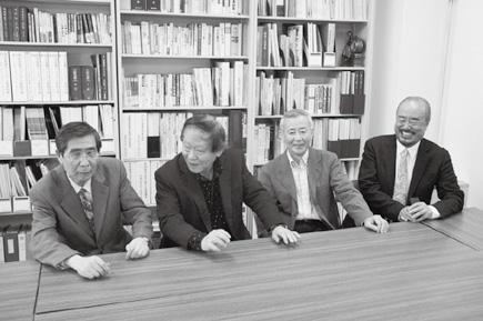 マンション管理組合探訪/NPO日本住宅管理組合協議会(日住協)