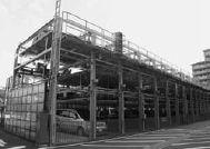 機械式駐車場の全面取り替え工事って必要なの?
