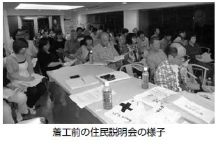 大規模修繕工事検討の第1歩は… 設計コンサルタント選びから!