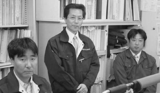 コンサルタント紹介/㈱英綜合企画設計