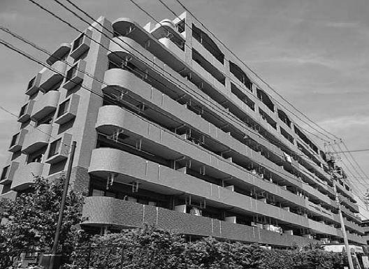 File Data. 80 神奈川・相模原市/ディナ・スカーラ南橋本管理組合