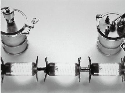 可視光線硬化による 排水管更生技術『SL-PRO工法』