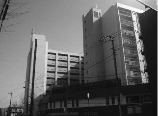 File Data. 21 神奈川・横浜市/ファミール屏風ヶ浦管理組合