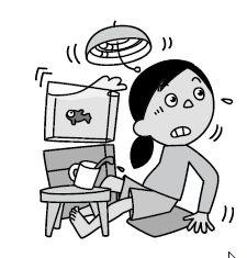 Q&A エレベーターと地震 その①