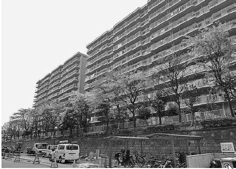 File Data. 89 横浜市/横浜パークタウン団地管理組合