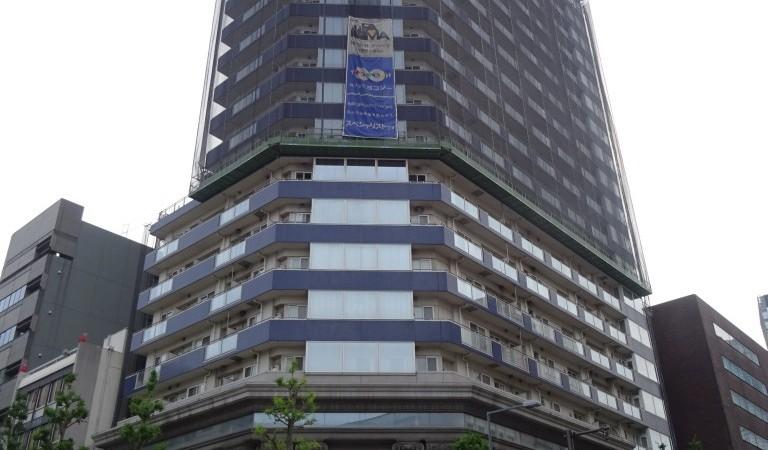 「管理組合 修繕奮闘記」横浜市/D'グラフォート横浜クルージングタワー管理組合