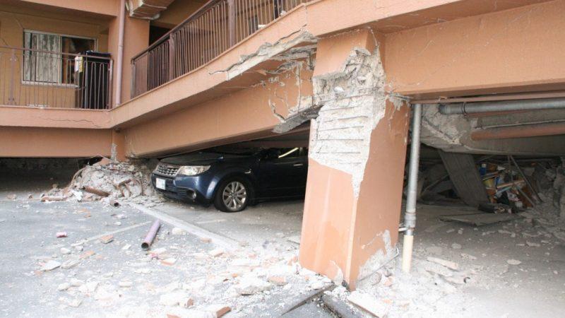 Q40  地震保険は理事会判断で加入できるか