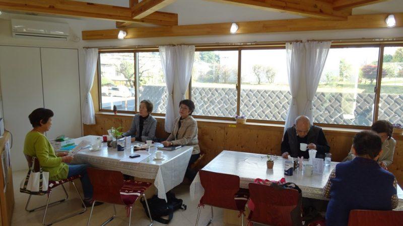 横浜市「団地再生支援モデル事業」 地域福祉・交流拠点「カフェみなみ」オープン